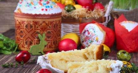 Пасхальное меню:лучшие рецепты к праздничному столу
