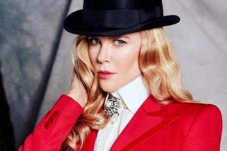 Секреты красоты Николь Кидман: как 53-летняя актриса борется со старением кожи