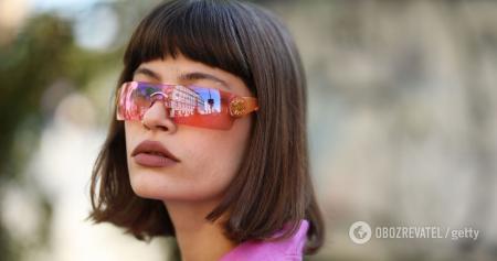 Названа самая модная стрижка 2021: как правильно подобрать ее под форму лица. Фото
