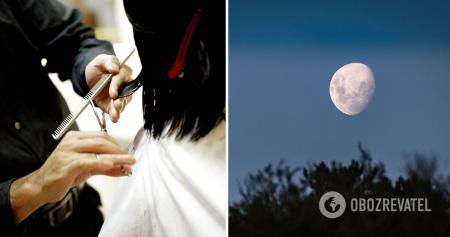 Лунный календарь стрижек на июль 2021: благоприятные и неблагоприятные дни