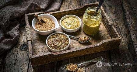 Домашняя горчица: Джейми Оливер раскрыл главный секрет приготовления