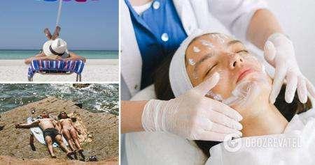 Солнцезащитный крем: главные мифы и ошибки в использовании. Рассказывает косметолог