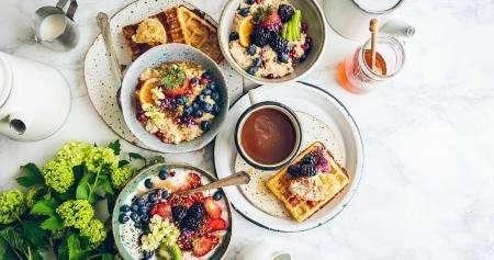 5 самых опасных продуктов, которые нельзя есть на завтрак
