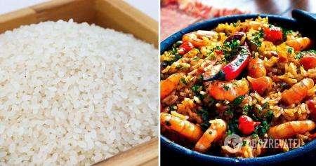 3 лучших блюда с рисом, которые легко и быстро готовятся