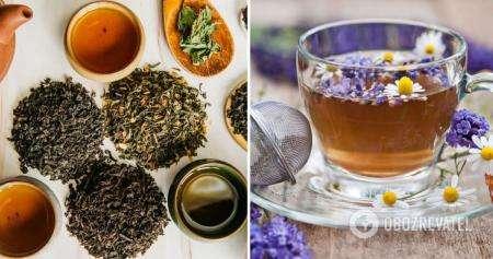 От спазмов, простуды, бессонницы: какие проблемы поможет решить чай